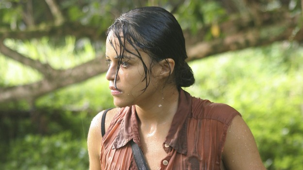 "LOST - ""The Whole Truth"" (ABC/ADAM LARKEY)MICHELLE RODRIGUEZ"