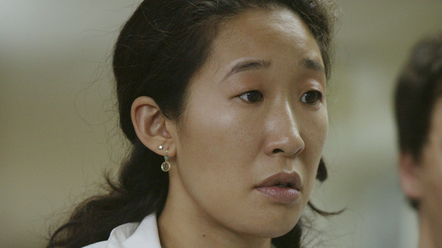 "100297_0639 -- COMPLICATIONS - ""PILOT"" (ABC/RICHARD CARTWRIGHT)SANDRA OH"