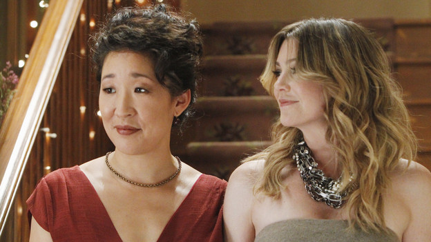 "Tell Us Your Favorite!Who is your favorite ""Dynamic Duo"" of Grey's? Let us know in the Comments Section below!"