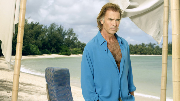 "LOST - ABC's ""Lost"" stars Jeff Fahey as Frank Lapidus. (ABC/BOB D'AMICO)"