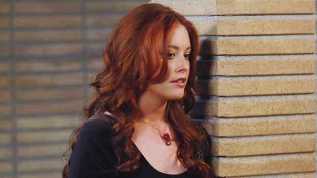 """Melissa Archer""""One Life to Live"""" Set ABC StudiosNew York 10/8/10©George De Sota/jpistudios.com310-657-9661Episode # 10815air date 11/19/10"""