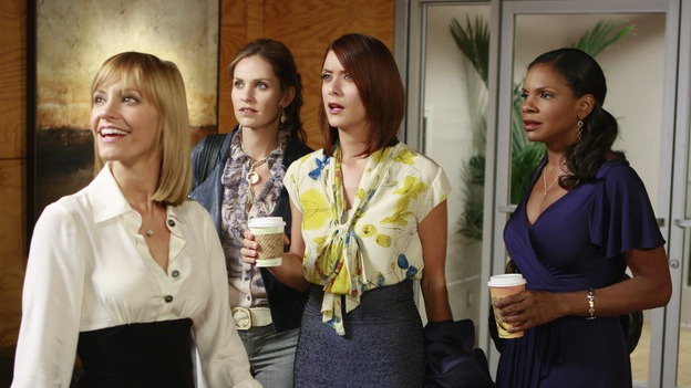 There were lots of changes in the lives of our favorite Private Practice ladies last season. Take a look back and what went down in the past and where things are heading in the future with this super-quick character catch-up.