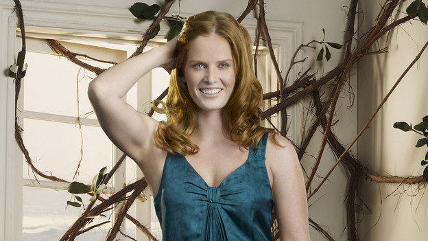 "LOST - Rebecca Mader stars as Charlotte Lewis on ABC's ""Lost."" (ABC/BOB D'AMICO)"
