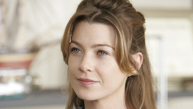 "102540_1814 -- GREY'S ANATOMY - ""MAKE ME LOSE CONTROL"" (ABC/CRAIG SJODIN)ELLEN POMPEO"