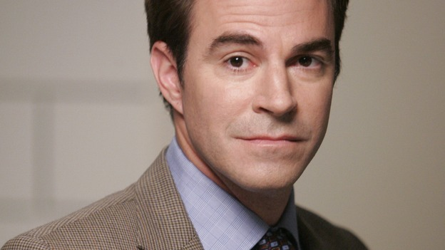 "DESPERATE HOUSEWIVES - ""You'll Never Get Away From Me"" (ABC/CRAIG SJODIN)ROGER BART"