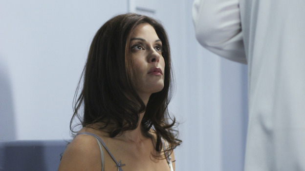 "102146_0680 -- DESPERATE HOUSEWIVES - ""Love is in the Air "" (ABC/DANNY FELD)TERI HATCHER"