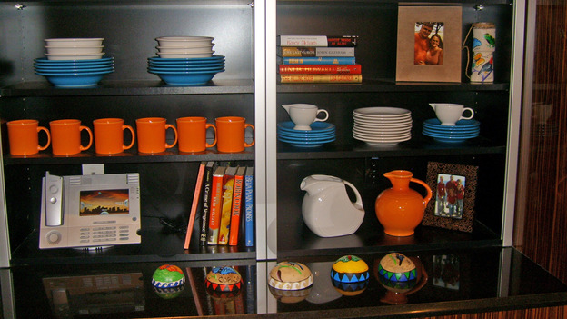 EXTREME MAKEOVER HOME EDITION - &quot;Tate Family,&quot; -  Kitchen Detail, on &quot;Extreme Makeover Home Edition,&quot; Sunday, March 4th on the ABC Television Network.