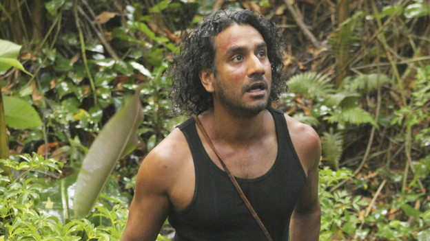 LOST - &quot;Sundown&quot; - Sayid is faced with a difficult decision, and Claire sends a warning to the temple inhabitants, on &quot;Lost,&quot; TUESDAY, MARCH 2 (9:00-10:00 p.m., ET) on the ABC Television Network. (ABC/MARIO PEREZ)NAVEEN ANDREWS
