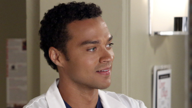 "GREY'S ANATOMY - ""Remember the Time"" - (ABC/DANNY FELD)JESSE WILLIAMS"