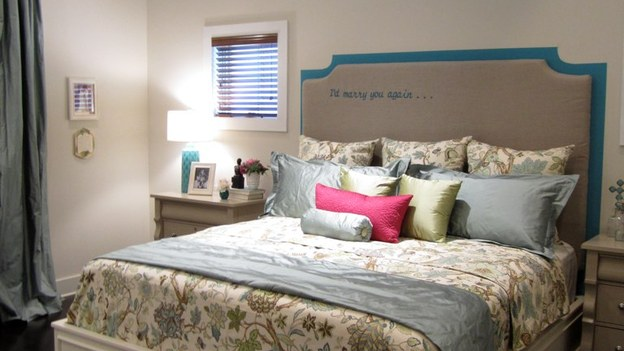 EXTREME MAKEOVER HOME EDITION - &quot;Keefer Family,&quot; - Master Bedroom Picture,         on   &quot;Extreme Makeover Home Edition,&quot; Friday, October 21st            (8:00-10:00   p.m.  ET/PT) on the ABC Television Network.