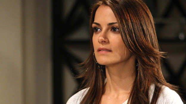 All My Children Sneak Peek, Rebecca Budig as Greenlee Smythe