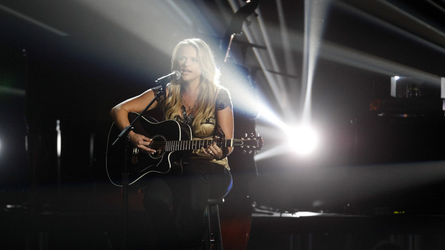 "THE 42ND ANNUAL CMA AWARDS - THEATRE - ""The 42nd Annual CMA Awards"" aired live from the Sommet Center in Nashville, WEDNESDAY, NOVEMBER 12 (8:00-11:00 p.m., ET) on the ABC Television Network. (ABC/CHRIS HOLLO)MIRANDA LAMBERT"