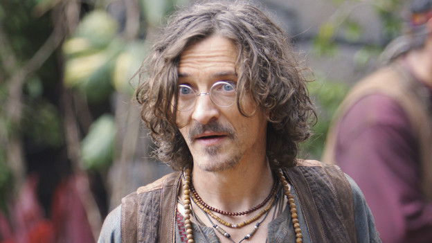 "LOST - ""What Kate Does"" - Kate finds herself on the run, while Jack is tasked with something that could endanger a friend's life, on ""Lost,"" TUESDAY, FEBRUARY 9 (9:00-10:00 p.m., ET) on the ABC Television Network. (ABC/MARIO PEREZ)JOHN HAWKES"