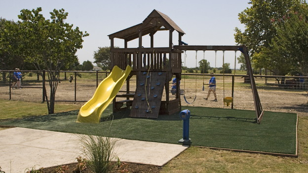 "EXTREME MAKEOVER HOME EDITION - ""Marshall Family,"" - Playground, on ""Extreme Makeover Home Edition,"" Sunday, October 18th (8:00-9:00 p.m. ET/PT) on the ABC Television Network."