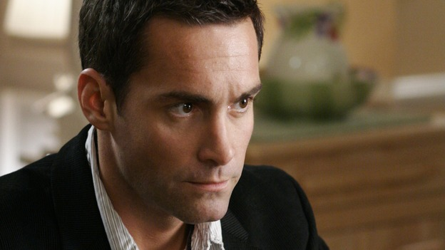 "DESPERATE HOUSEWIVES - ""There's Something About War"" (ABC/RON TOM)JAY HARRINGTON"