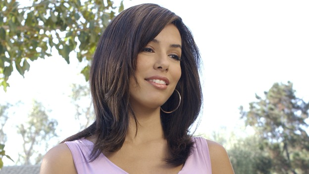 "DESPERATE HOUSEWIVES - ""AH, BUT UNDERNEATH"" - (ABC/RON TOM) EVA LONGORIA"
