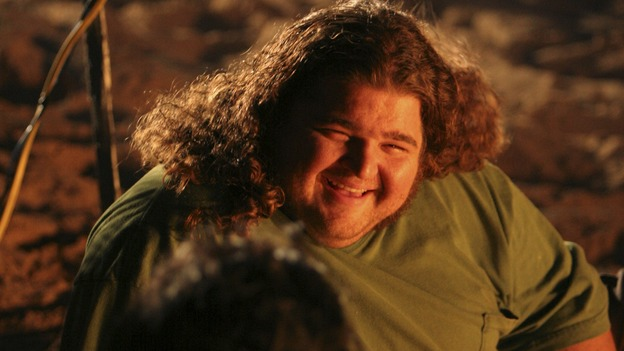 "LOST - ""The Long Con"" - (ABC/MARIO PEREZ)JORGE GARCIA"