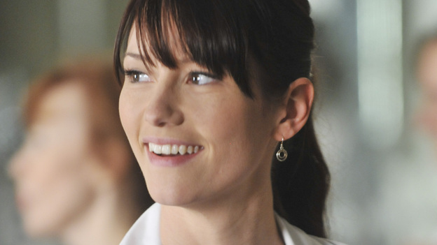 Lexie DiesRIP Lexie Grey