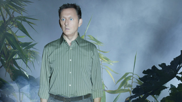 "LOST - ABC's ""Lost"" stars Michael Emerson as Ben. (ABC/BOB D'AMICO)"