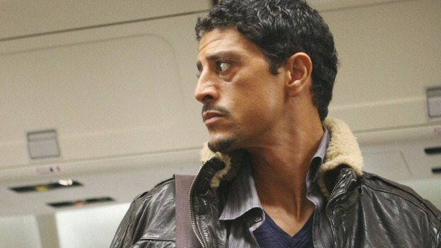LOST - &quot;316&quot; (ABC/MARIO PEREZ)SAID TAGHMAOUI