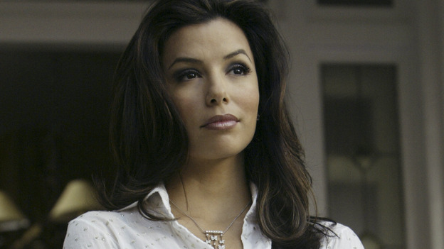 "DESPERATE HOUSEWIVES - ""PILOT"" (ABC/PETER ""HOPPER"" STONE) EVA LONGORIA"