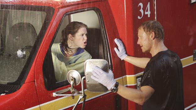 Grey's Anatomy Anatomía 7x07