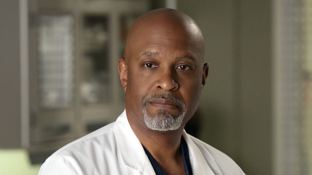 "GREY'S ANATOMY - ""Remember the Time"" - (ABC/DANNY FELD)JAMES PICKENS JR."
