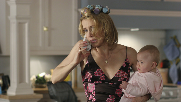 "DESPERATE HOUSEWIVES - ""CHILDREN WILL LISTEN "" (ABC/DANNY FELD) FELICITY HUFFMAN"