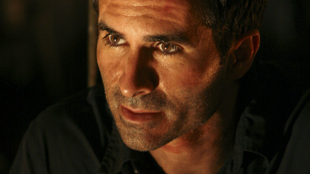 "LOST - ""Dr. Linus"" - Ben deals with the consequences of an uncovered lie, on ""Lost,"" TUESDAY, MARCH 9 (9:00-10:00 p.m., ET) on the ABC Television Network. (ABC/MARIO PEREZ)NESTOR CARBONELL"