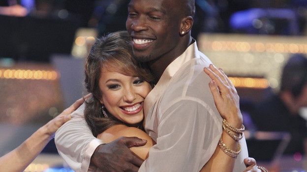 A Sweet Semi-Finals for Dancing with the Stars