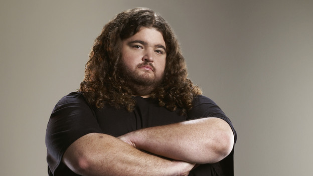 "LOST - Jorge Garcia stars as Hurley on ABC's ""Lost."" (ABC/FLORIAN SCHNEIDER)"