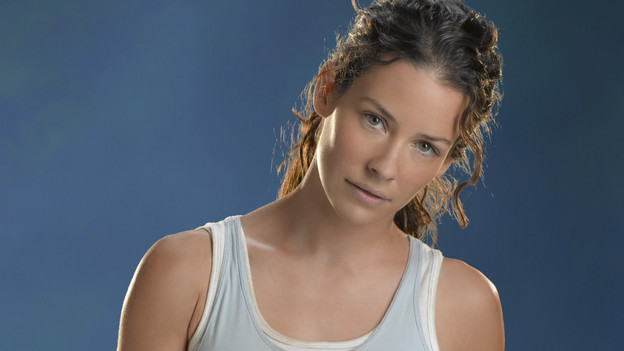 "LOST - Evangeline Lilly stars as Kate on ABC's ""Lost."" (ABC/BOB D'AMICO)"