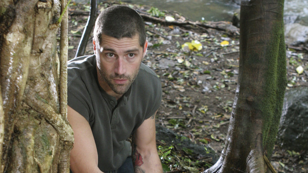 "102051_8962 -- LOST - ""HOMECOMING"" (ABC/MARIO PEREZ)MATTHEW FOX"