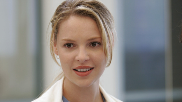 "102540_1004 -- GREY'S ANATOMY - ""MAKE ME LOSE CONTROL"" (ABC/CRAIG SJODIN)KATHERINE HEIGL"