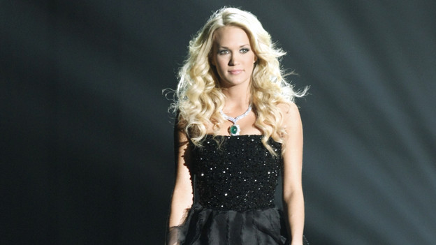"THE 42ND ANNUAL CMA AWARDS - THEATRE - ""The 42nd Annual CMA Awards"" aired live from the Sommet Center in Nashville, WEDNESDAY, NOVEMBER 12 (8:00-11:00 p.m., ET) on the ABC Television Network. (ABC/CHRIS HOLLO)CARRIE UNDERWOOD"