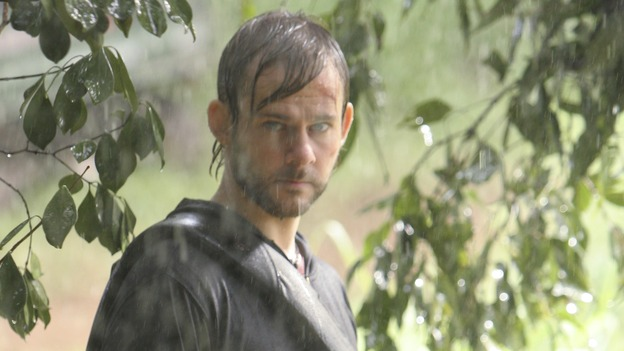 LOST - &quot;The Whole Truth&quot; (ABC/ADAM LARKEY)DOMINIC MONAGHAN