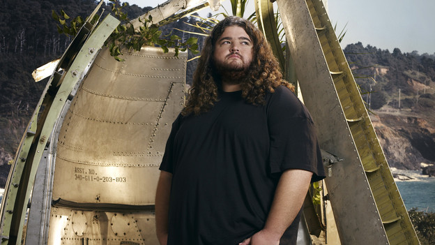 LOST - Jorge Garcia stars as Hurley on ABC's &quot;Lost.&quot; (ABC/FLORIAN SCHNEIDER)