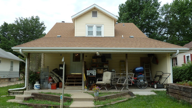 EXTREME MAKEOVER HOME EDITION - &quot;Hill Family,&quot; - Before Picture,            on   &quot;Extreme Makeover Home Edition,&quot; Friday, November 4th               (8:00-10:00   p.m.  ET/PT) on the ABC   Television Network.