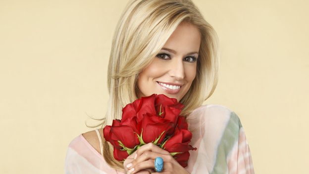 "THE BACHELORETTE - Emily Maynard, the beautiful, sweet, young mom who captured America's and Brad Womack's heart on the 15th season of ""The Bachelor,"" finally thought she had her happy ending. She accepted Brad's proposal and was looking forward to walking down the aisle. Unfortunately her relationship with Brad ended, along with her dream of moving to Austin with her daughter, Ricki, and starting a family. But Emily is ready for her luck to change and to bring her the love she so richly deserves. It's hard to meet men as a single mom, but Emily will have her pick of 25 bachelors when she gets a second opportunity to find love starring in the eighth edition of ""The Bachelorette"" when it premieres this spring on the ABC Television Network. (ABC/CRAIG SJODIN)"