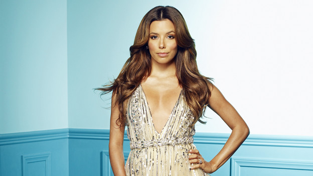 "DESPERATE HOUSEWIVES - Eva Longoria Parker stars as Gabrielle Solis in the ABC Television Network's ""Desperate Housewives."" (ABC/RANDEE ST. NICHOLAS)"