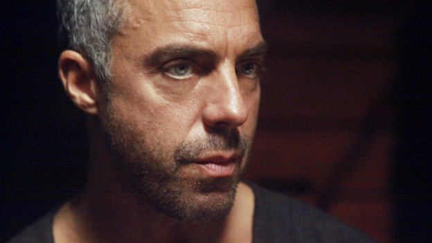 "LOST - ""Ab Aeterno"" - Richard Alpert faces a difficult choice, on ""Lost,"" TUESDAY, MARCH 23 (9:00-10:06 p.m., ET) on the ABC Television Network. (ABC/MARIO PEREZ) TITUS WELLIVER"