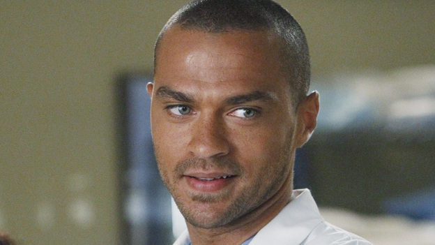 "GREY'S ANATOMY - ""Take the Lead"" - The Chief makes a career-changing decision that shocks Seattle Grace Hospital; Cristina and Owen try to find normalcy in their relationship; April continues to struggle in her new role; and the 5th year residents are given their first solo surgeries, only to find out that even the most routine procedures aren't always easy, on Grey's Anatomy, THURSDAY, SEPTEMBER 29 (9:00-10:02 p.m., ET) on the ABC Television Network. (ABC/JORDIN ALTHAUS)JESSE WILLIAMS"