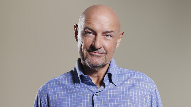 "LOST - Terry O'Quinn stars as Locke on ABC's ""Lost."" (ABC/ART STREIBER)"