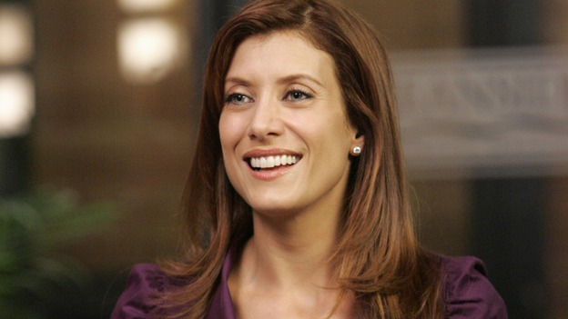 PRIVATE PRACTICE - &quot;In Which We Meet Addison, A Nice Girl From Somewhere&quot; - At the invitation of her friend, fertility specialist Naomi Bennett, Addison leaves her job in Seattle and heads to Los Angeles to start a new job at Oceanside Wellness Group and to begin a new life. Not expecting Addison's arrival are Naomi's business partners at the co-op wellness center, her ex-husband, internist Sam Bennett, psychiatrist Violet Turner, pediatrician Cooper Freedman and alternative medicine guru Pete Wilder (who is convinced Addison is there because of their recent kiss). On her first day, Addison is presented a case that could make or break her acceptance among the Oceanside staff, on the premiere of &quot;Private Practice,&quot; WEDNESDAY, SEPTEMBER 26 (9:00-10:01 p.m., ET) on the ABC Television Network. (ABC/CRAIG SJODIN)KATE WALSH