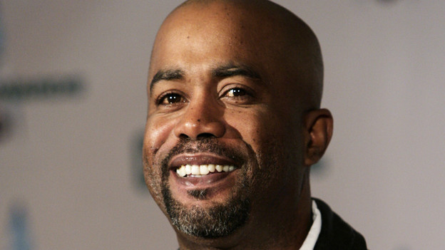 "THE 42ND ANNUAL CMA AWARDS - ARRIVALS - ""The 42nd Annual CMA Awards"" will be broadcast live from the Sommet Center in Nashville, WEDNESDAY, NOVEMBER 12 (8:00-11:00 p.m., ET) on the ABC Television Network. (ABC/ADAM LARKEY)DARIUS RUCKER"