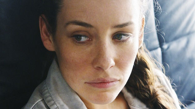 "LOST - ""316"" - Kate sits aboard Ajira 316, a flight soon doomed to return her to the island, on ""Lost,"" WEDNESDAY, FEBRUARY 18 on the ABC Television Network. EVANGELINE LILLY"