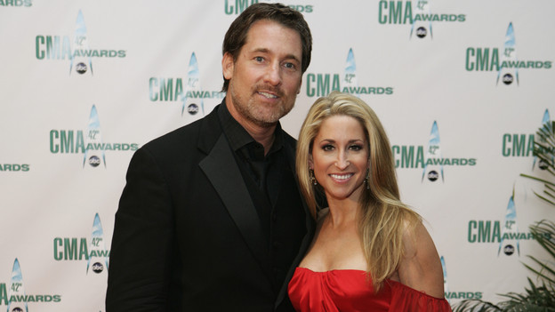 "THE 42ND ANNUAL CMA AWARDS - ARRIVALS - ""The 42nd Annual CMA Awards"" will be broadcast live from the Sommet Center in Nashville, WEDNESDAY, NOVEMBER 12 (8:00-11:00 p.m., ET) on the ABC Television Network. (ABC/ADAM LARKEY)HEIDI NEWFIELD"