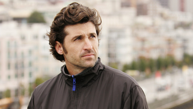 "GREY'S ANATOMY - ""Something to Talk About"" (ABC/CRAIG SJODIN)PATRICK DEMPSEY"