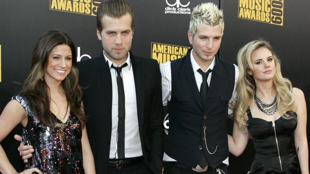 Red Carpet American Music Awards 09 98fdc2911b3dbe292ff758e54f5b2dde