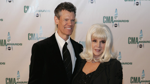 "THE 42ND ANNUAL CMA AWARDS - ARRIVALS - ""The 42nd Annual CMA Awards"" will be broadcast live from the Sommet Center in Nashville, WEDNESDAY, NOVEMBER 12 (8:00-11:00 p.m., ET) on the ABC Television Network. (ABC/ADAM LARKEY)RANDY TRAVIS"
